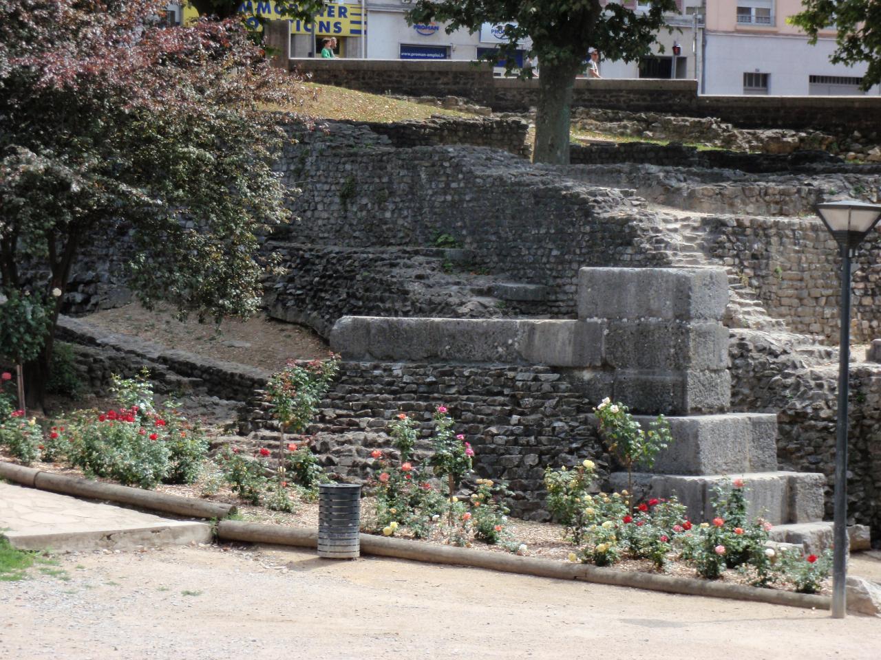 Jardin Cybèle